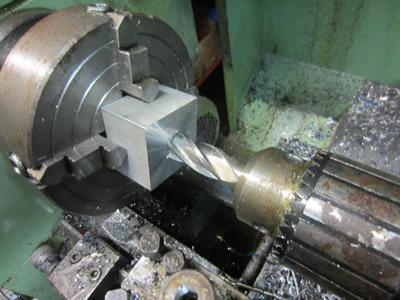 2 Stroke 10 8cc Glow Engine