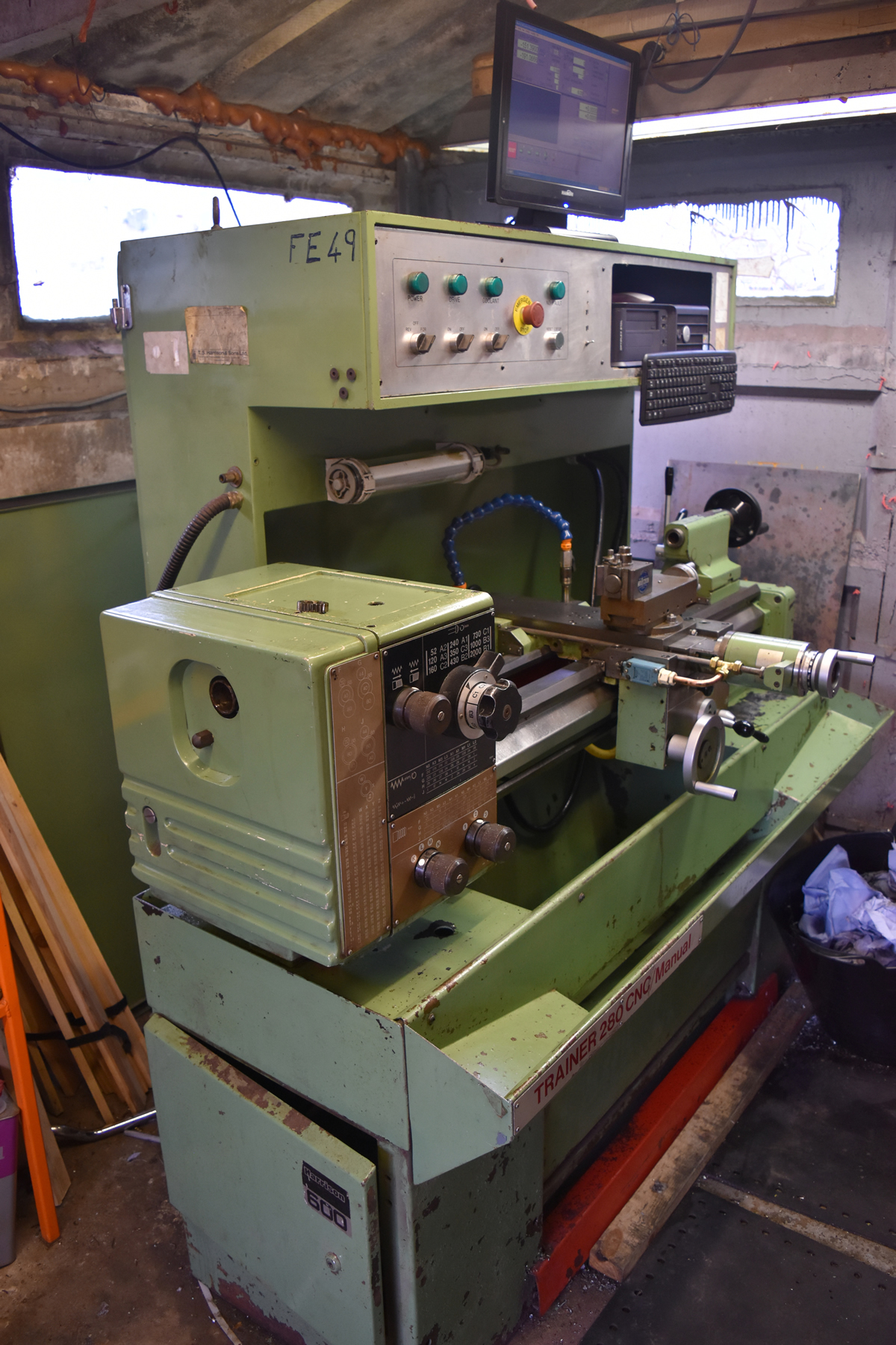 harrison m250 lathe manual machine crisealpine rh crisealpine weebly com Harrison Lathe 11 Inch Swing Harrison Engine Lathe